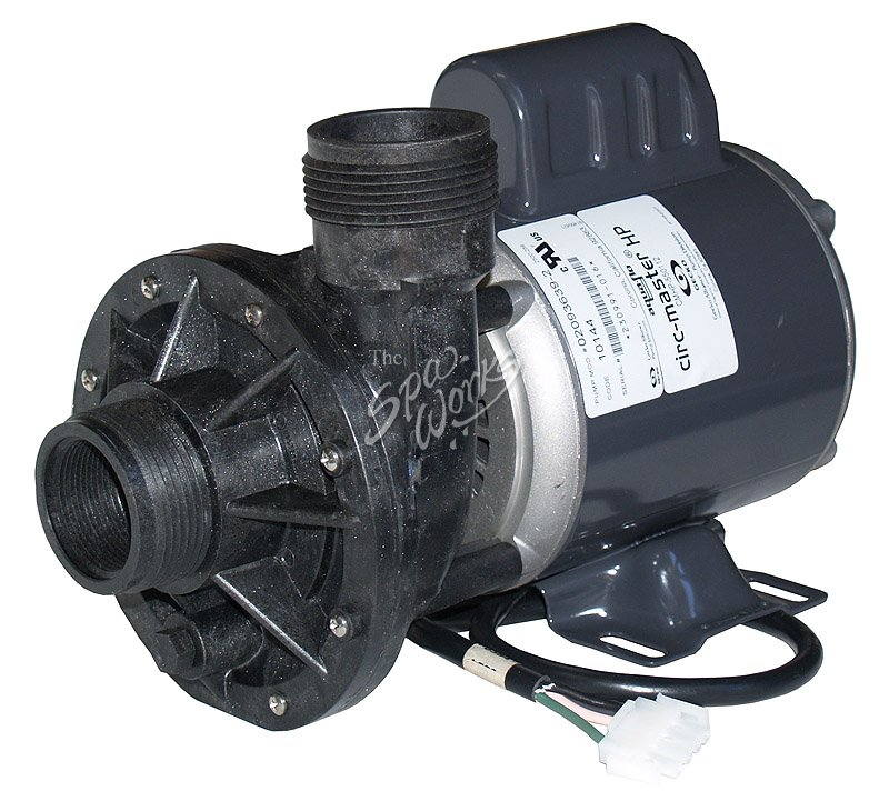 301 moved permanently for Jacuzzi pumps and motors