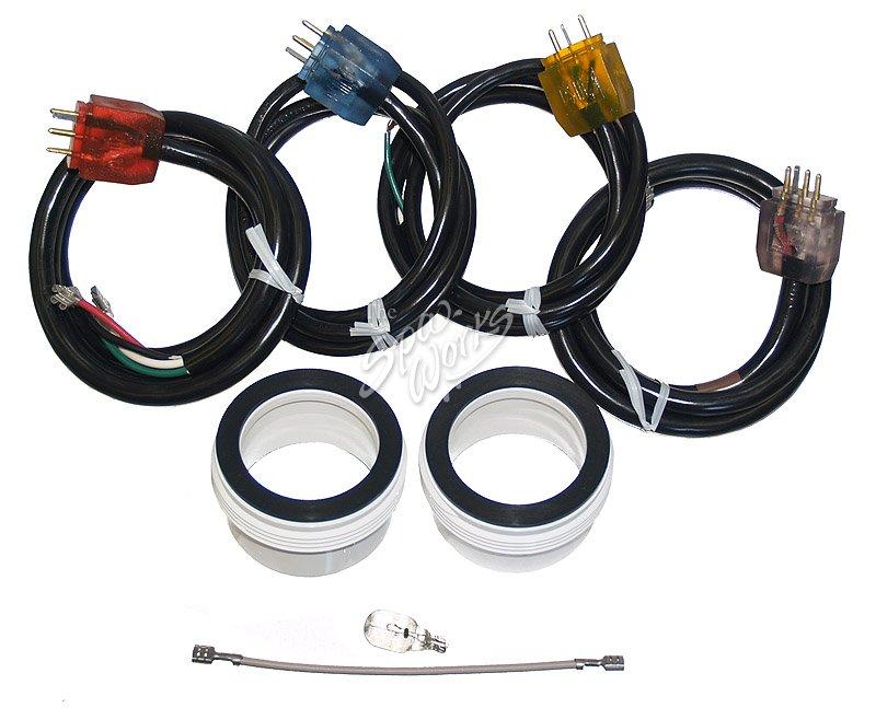 balboa solid state  u0026quot slide heater u0026quot  series control system coleman camper wiring diagram